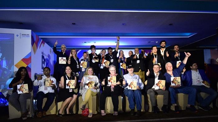 ABAI's AVGC B2B Summit Concludes in Bengaluru