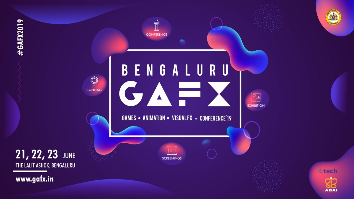Bengaluru to host Gaming, Animation, Visual Effects conference from June 21
