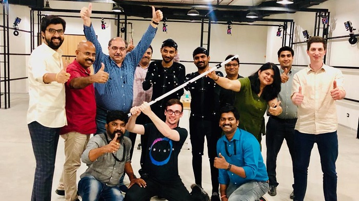 ABAI's Centre of Excellence (CoE) brings advanced motion capture system to India