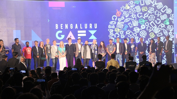 Bengaluru GAFX 2019 set the benchmark for AVGC Summits