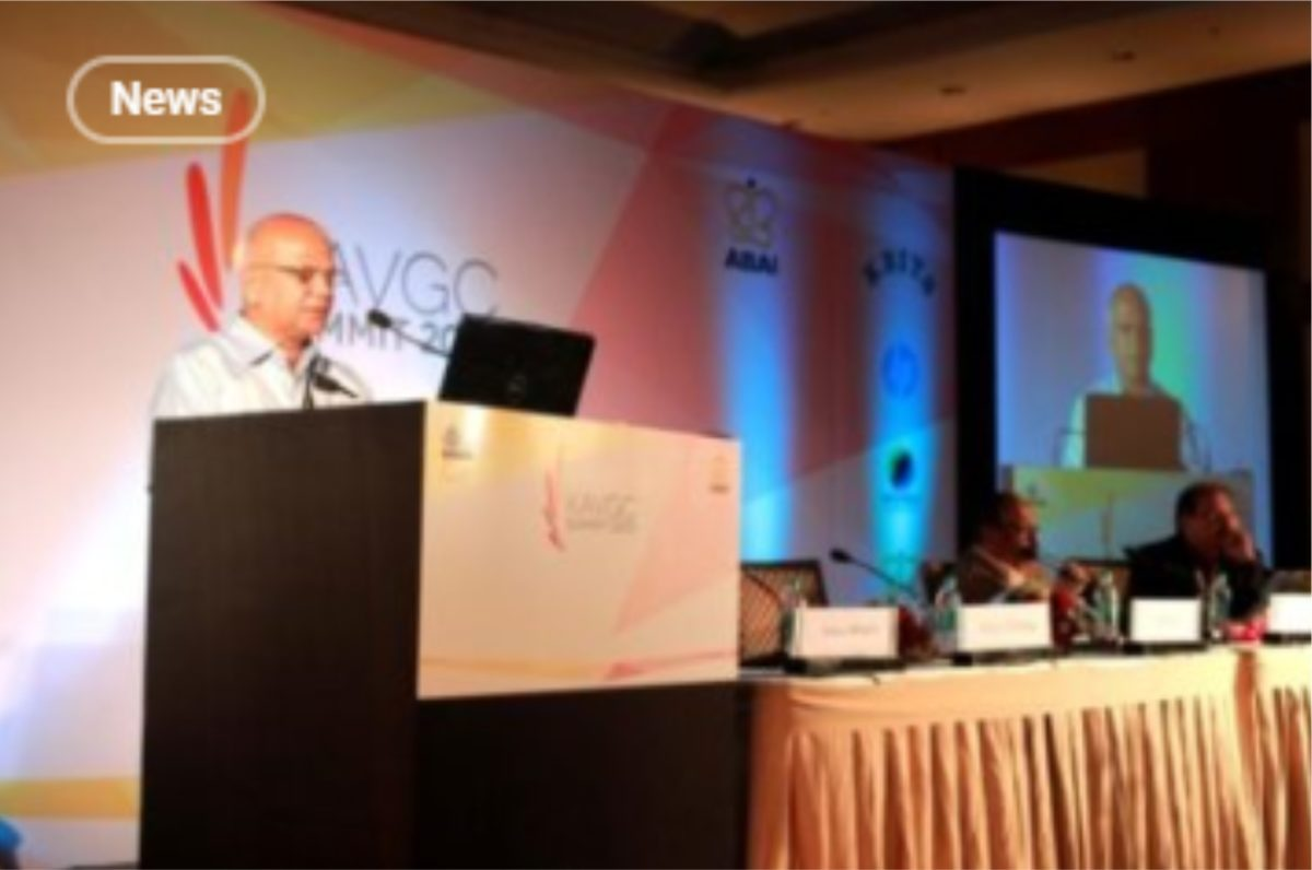 ABAI: KAVGC 2013 Summit concludes in Bangalore